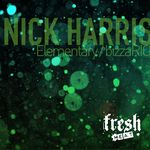 HARRIS, Nick - Elementary (Front Cover)