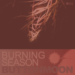BUTTONMOON - Burning Season (Front Cover)