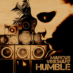 VISIONARY, Marcus - Humble (Front Cover)