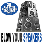 Blow Your Speakers Vol 3 (25 Electro Club House Sounds)