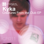 Creatures From The Club EP