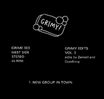Grimy Edits Vol 3