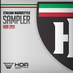 Italian Hardstyle: Hard Dance Awards Sampler 2011
