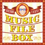 Music File Box