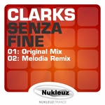 CLARKS - Senza Fine (Front Cover)