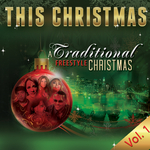 A Traditional Freestyle Christmas: Vol 1