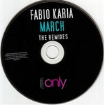 March (The remixes)