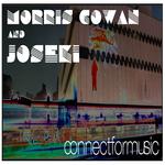JOSEKI/MORRIS COWAN - Functions EP (Front Cover)