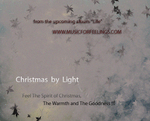 SVETOSLAV SLAVCHEV (DJ LIGHT) - Christmas (Front Cover)