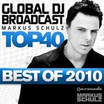 Global DJ Broadcast Top 40: Best Of 2010 (unmixed Tracks)