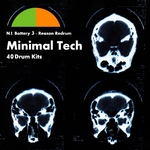 Minimal Tech: 40 Drum Kits (Sample Pack)