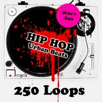 250 Hip Hop Loops (Sample Pack WAV/REX)