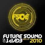 Future Sound Of Egypt: Best Of 2010