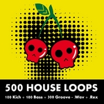 500 House Loops (Sample Pack)