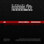 MICHAEL RANDOM - Error EP (Front Cover)
