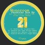 Pandoras Box EP