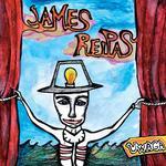 REIPAS, James - Uwaga (Front Cover)