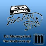 DJ MONEYSHOT - The Stunt Cock EP (Front Cover)