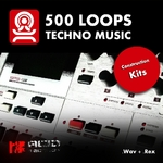500 Loops Techno (Sample Pack)