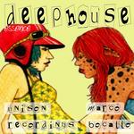 Deep House Essence