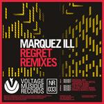 Regret (remixes)