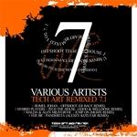 Tech Art Remixed Vol 7 1