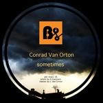 VON ORTON, Conrad - Sometimes (Front Cover)
