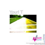 YOURI T - Traffic (Front Cover)