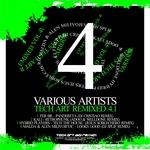 Tech Art Remixed Vol 4 1