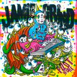 GRIND, Jamie - Footwork EP (Front Cover)