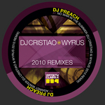 No War In The Summer (The DJ Cristiao & Wyrus 2010 remixes)