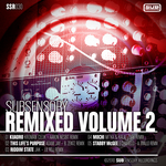 SubSensory (remixed Volume 2)