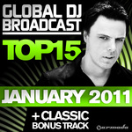 Global DJ Broadcast Top 15 January 2011