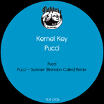 KERNEL KEY - Pucci (Front Cover)