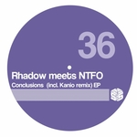 RHADOW meets NTFO - Conclusions EP (Front Cover)
