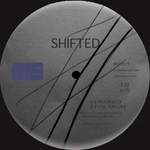 SHIFTED - Drained EP (Front Cover)