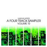 A Four Track Sampler Volume 10