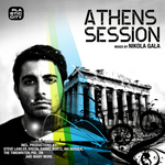Athens Session (compiled & mixed By Nikola Gala) (unmixed tracks)