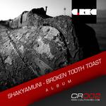Broken Tooth Toast