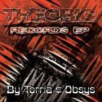 Theoric Records EP