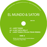 Jazz Tango EP