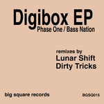 The Digibox Ep