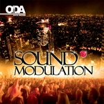 Sound Modulation Vol 1 (unmixed tracks & continuous DJ mix)