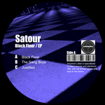 Black Floor EP