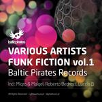 Funk Fiction Vol 1