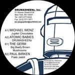 Drumasheenz EP