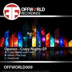 Crazy Nights EP