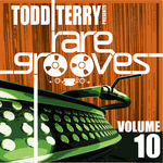 Todd Terry's Rare Grooves Volume 10