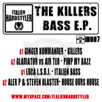 The Killers Bass EP