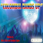 Colombia Hands Up
